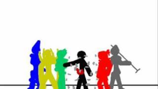 仮面ライダーW Pivot Kamen Rider W Double [ NEVER ] Dopant and Eternal