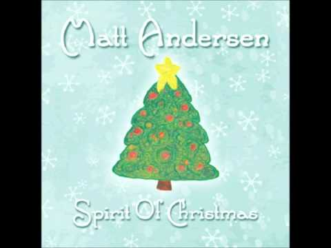 Hobo Christmas Train - Matt Andersen