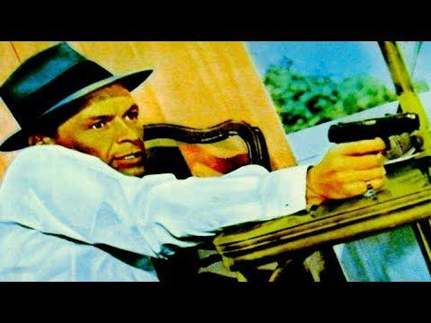 SUDDENLY   Frank Sinatra   Sterling Hayden   Full Length Crime Movie   English   HD   720p