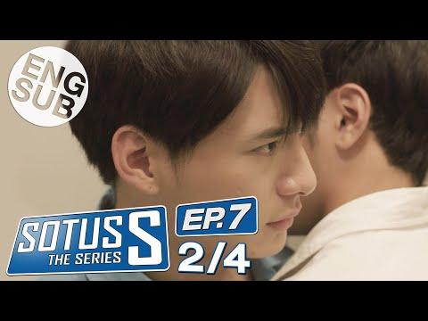 [Eng Sub] Sotus S The Series | EP.7 [2/4]
