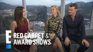 """Britney Ever After"" Stars Test Their J.T. & Spears Knowledge 