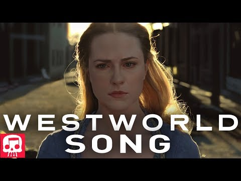 "Westworld Song by Jt Music (Feat. Andrea Storm Kaden) - ""I Wonder"""