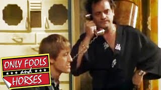There's No Calories in Weed Killer - Only Fools and Horses - BBC