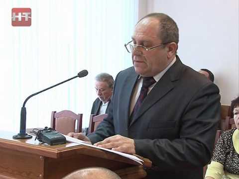 В мэрии областного центра обсудили подготовку к возможному подтоплению городских территорий