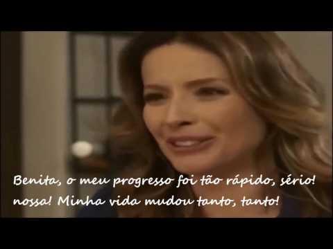 HINODE  na Novela Sol Nascente da Globo: SIRLENE CHEGADA EM ARRAIAL