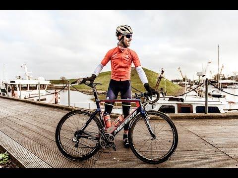 R. Navardauskas apie profesionalų dviračių sportą | LTeam VIP