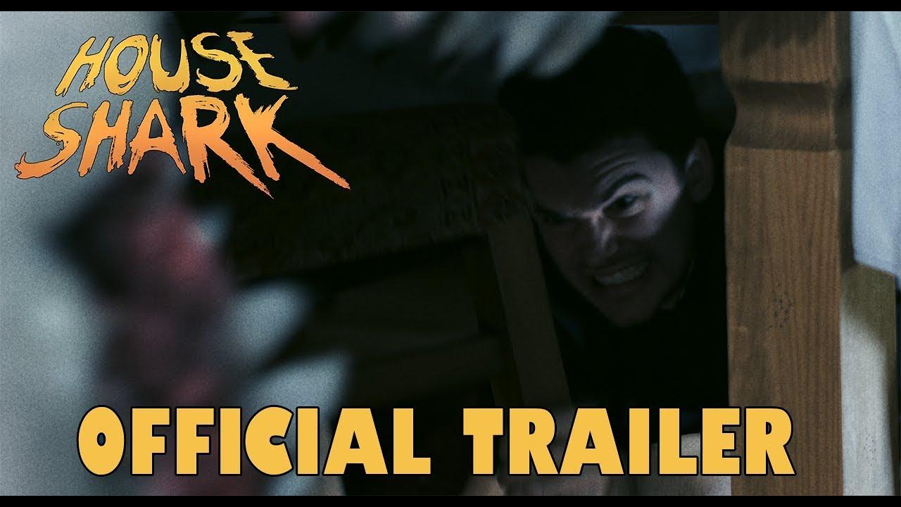 House Shark Official Trailer - Remastered
