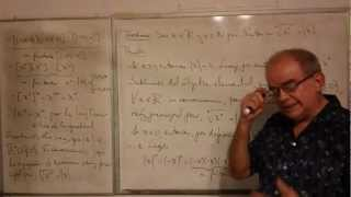 Algebra Intermedia - Lección 2 - A (propiedades De Los Radicales)