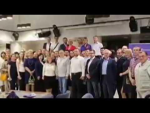 """""""Вкусные мысли"""" с Олегом Чиркуновым"""