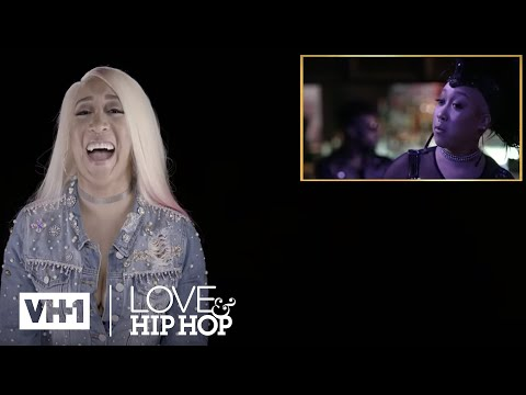 Check Yourself Season 1 Episode 2: Let Me See All That | Love & Hip Hop: Miami