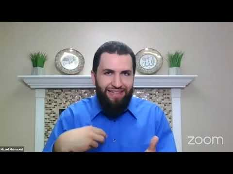 (The 10 Best) The Epitome of Submission by Sh Majed Mahmoud