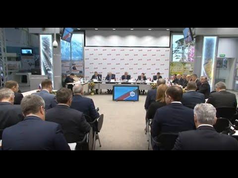 15 марта 2019 года в Москве прошло Общее собрание членов НП «ОПЖТ»