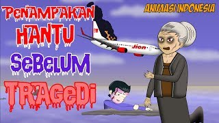 Video Penampakan Hantu Nenek ku - Animasi Horor Indonesia MP3, 3GP, MP4, WEBM, AVI, FLV Juni 2019