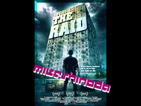 Mike Shinoda    The Raid   Soundtrack for The Film  THE RAID   FREE DOWNLOAD   YouTube