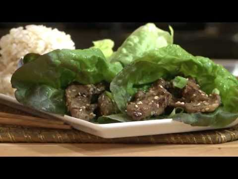 Beef Recipes – How to Make Korean-Inspired Beef Bulgogi