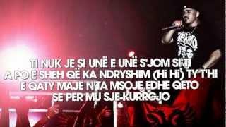 Dmc aka Babloki - Pretendojn (Official Lyrics, HD )