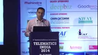Shivalik Prasad, Executive Director, MapmyIndia