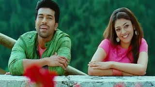 Enakaana Oru Varthai Video Song - Naayak (2013) Tamil Movie Songs - Ram Charan, Kajal Aggarwal full download video download mp3 download music download