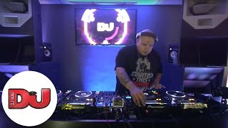 Dj Sneak - Live @ DJ Mag HQ 2015