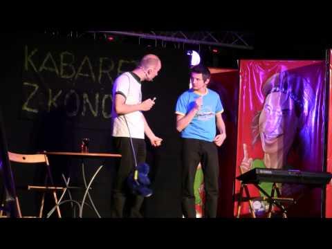 Kabaret Z Konopi - Duże dzieci (dwie wersje!)