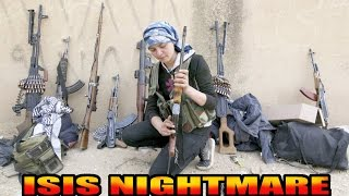 Iraq war - Kurds - ISIS - female soldier - Zozan Cudi - Syria war - Female soldiers IDF - Yezidis - iraq Christians - Iraq's Christians - Peshmerga - Kurdos ...