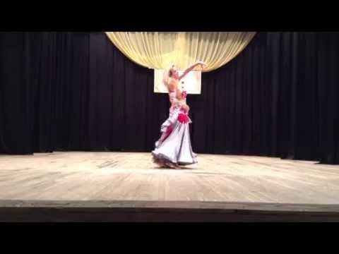 Студия Восточного Танца ЭРИДАН рук. Столярук Анна