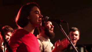 Video The Shots - Valerie (Bruno Mars/Amy Winehouse)