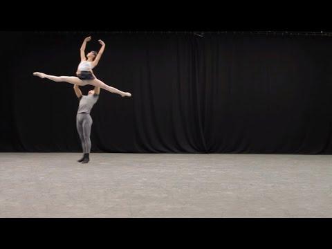 Insight: Ballet Glossary - Grand allegro