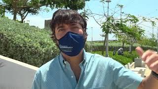 Con aliados internacionales comenzó en Barranquilla el salto a las energías renovables