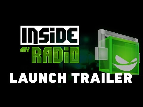 Inside My Radio – Official Launch Trailer