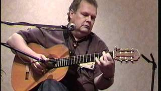 <b>Guy Van Duser</b> CAAS 1999 Sweet Georgia Brown Great Performance