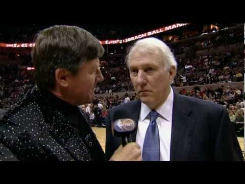 Popovich - If you thought