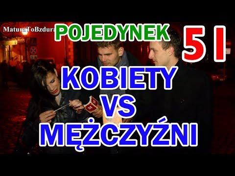Matura To Bzdura - KOBIETY vs MĘŻCZYŹNI - POJEDYNEK NA WIEDZĘ odc. 51