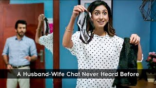 Video A Husband-Wife Chat Never Heard Before   Cruise VarioQool Air Conditioners download in MP3, 3GP, MP4, WEBM, AVI, FLV January 2017