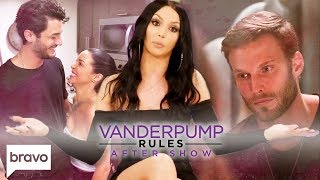 Video Scheana Shay Reveals The Truth About Her & Adam Spott | Vanderpump Rules After Show (S7 Ep20) MP3, 3GP, MP4, WEBM, AVI, FLV April 2019
