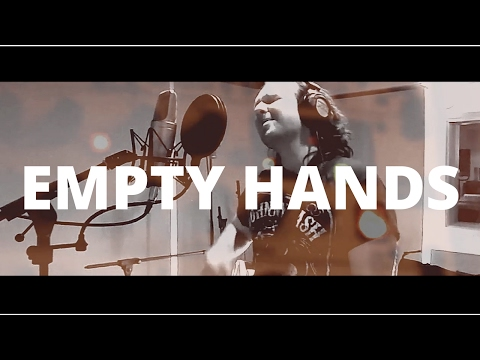 Empty Hands - Arik Dov Original (Live Session)