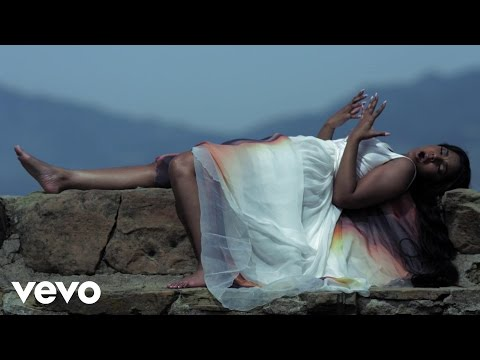 Ashanti – Never Should Have