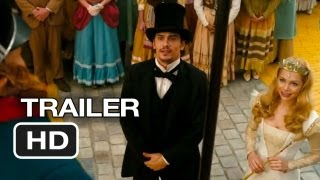 Nonton Oz The Great And Powerful Official Trailer  2  2013    Wizard Of Oz Movie Hd Film Subtitle Indonesia Streaming Movie Download