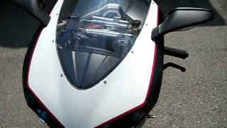 9. 2009 Ducati 1198 Walk Around