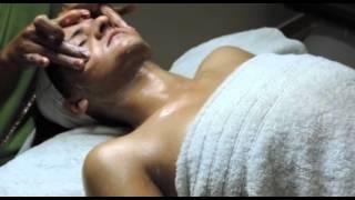 Watch  Best Relaxation Upper Body Massage Therapy   Swedish Back Massage Therapy   Body Massage