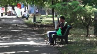 40% безработных Мариуполя – молодежь
