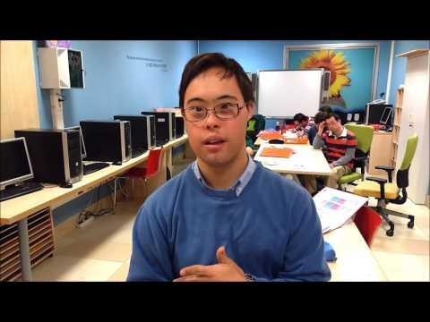 Watch videoSíndrome de Down: Día Internacional de la Discapacidad