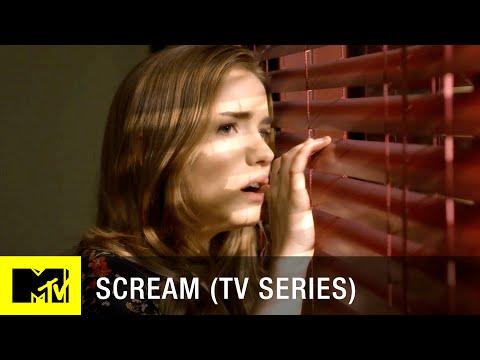 Scream 2.05 (Clip 'Emma's Killer Visit')