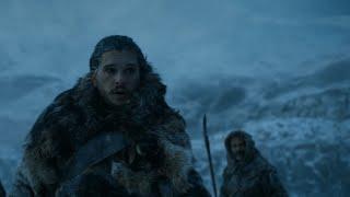 La gran guerra esta aquí, y no te la querrás perder. La épica séptima temporada de la aclamada serie original de HBO empieza...