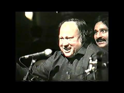 Video Ye Jo Halka Halka Saroor Hai - Ustad Nusrat Fateh Ali Khan - OSA Official HD Video download in MP3, 3GP, MP4, WEBM, AVI, FLV January 2017