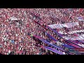 San Lorenzo 0-1 Talleres Siguiendo a Boedo...