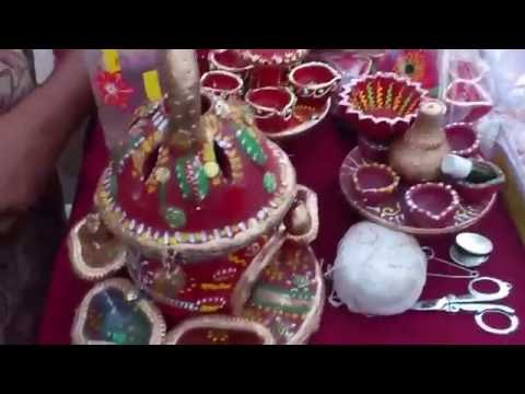 Diwali Diya Shop