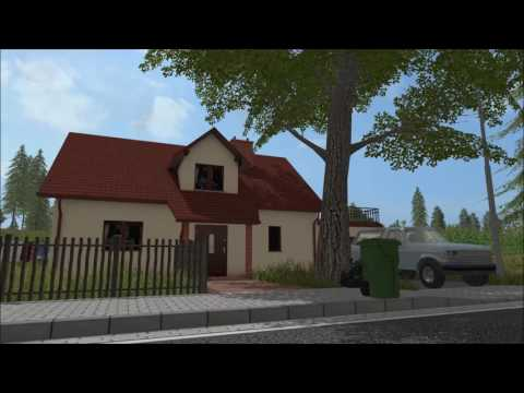 Saerbeck Map v1.1.0