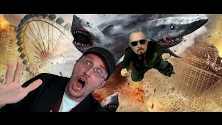 Video Sharknado - Nostalgia Critic MP3, 3GP, MP4, WEBM, AVI, FLV Juli 2018