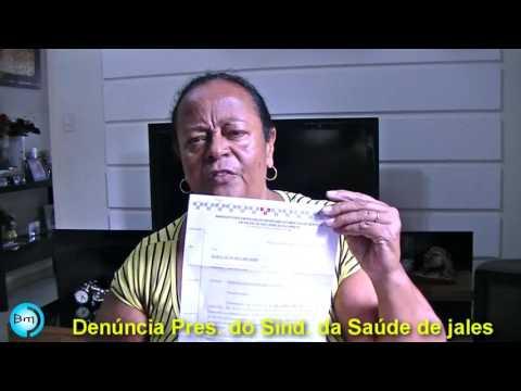 EXCLUSIVO - Presidente de Sindicato em Jales na mira da Justiça é denunciado !